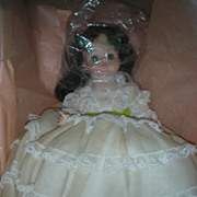 Vintage Madame Alexander Scarlett Doll Gone with the Wind