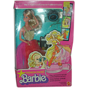 Vintage HTF Fashion Photo Superstar Barbie NFRB