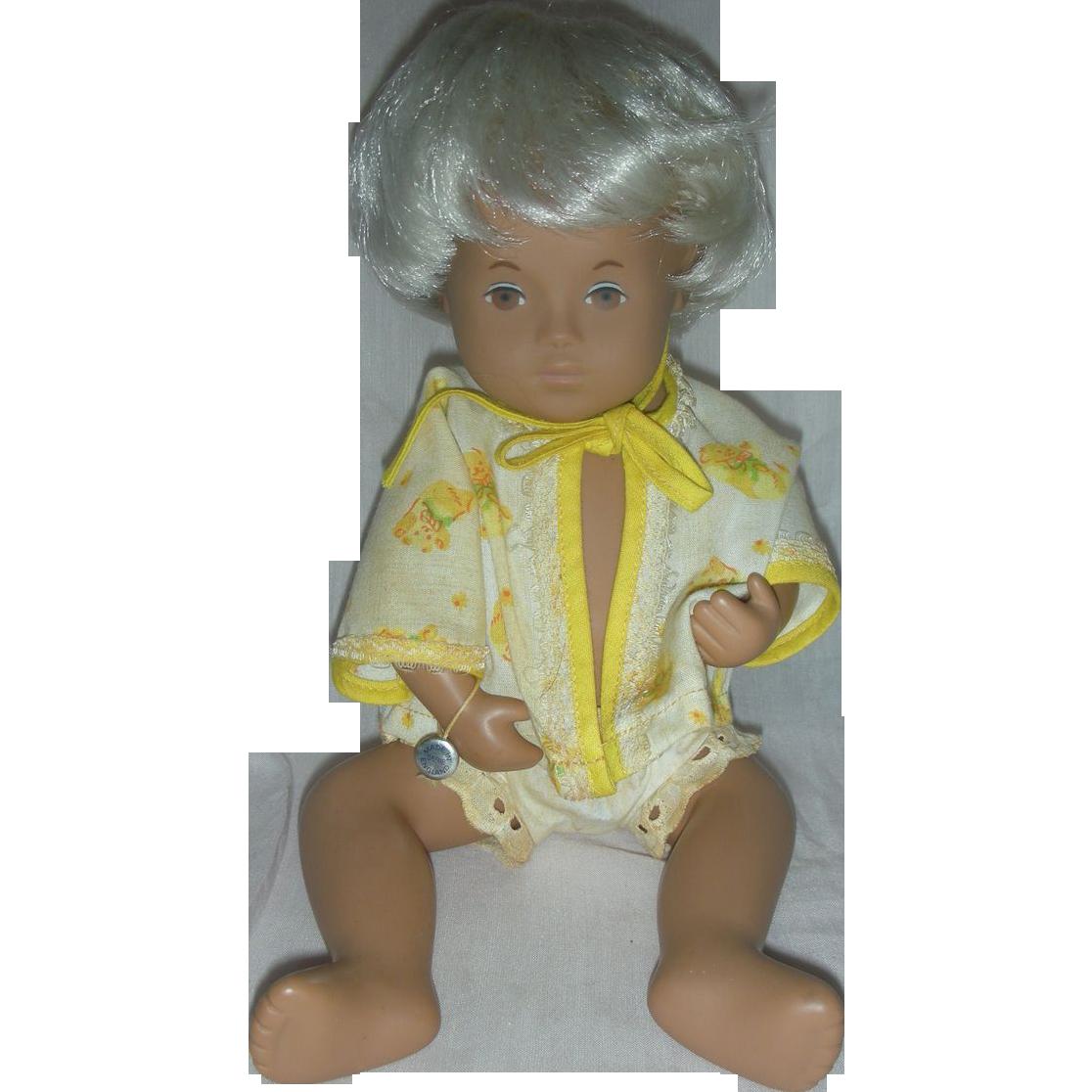 Vintage Sasha Baby Doll
