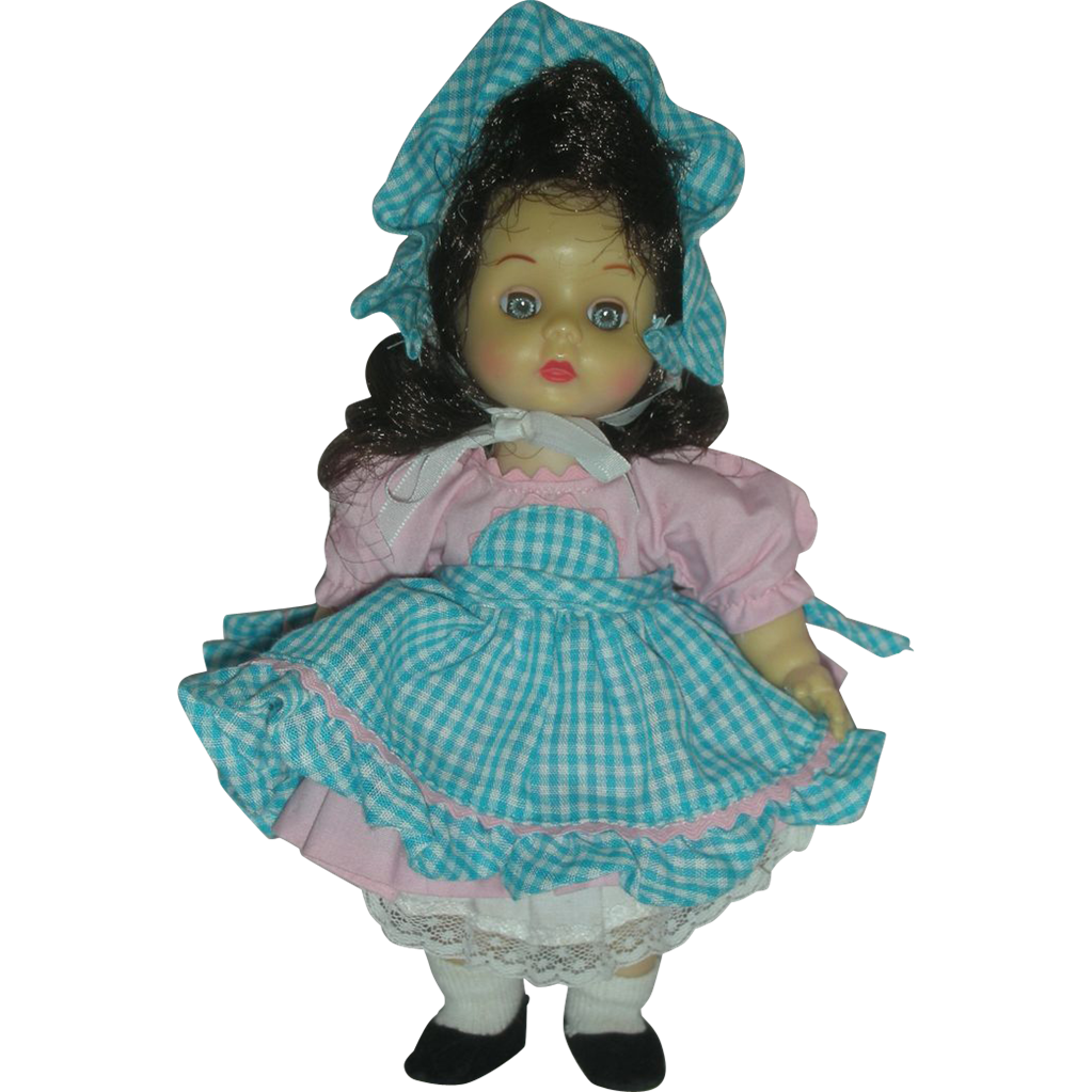 35th Anniversary Betsy Mccall 8 inch Doll