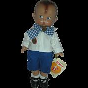 Effanbee Skippy Doll 12 inch
