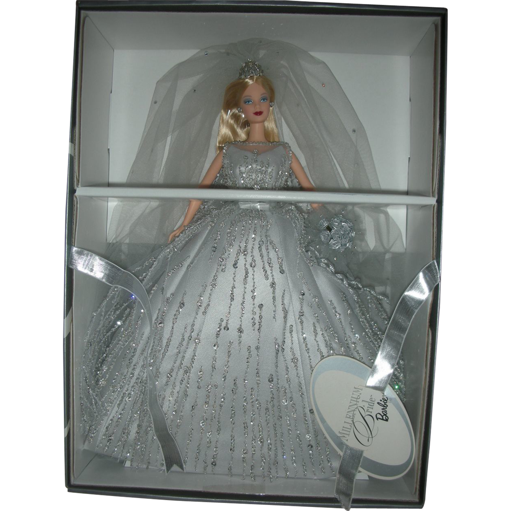 Beautiful Bride Doll This Glamorous 100