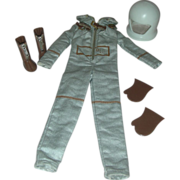 Rare Barbie Doll Miss Astronaut outfit from 1964
