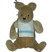 R John Wright Winnie The Pooh Bear