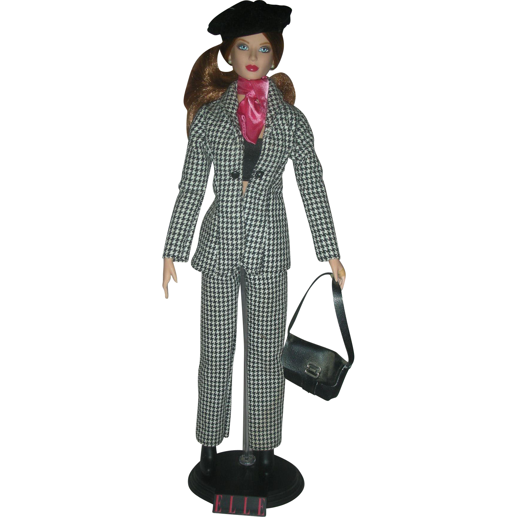 Elle Fashion Doll all original