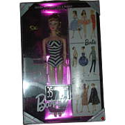 Barbie 35th Anniversary Doll NRFB