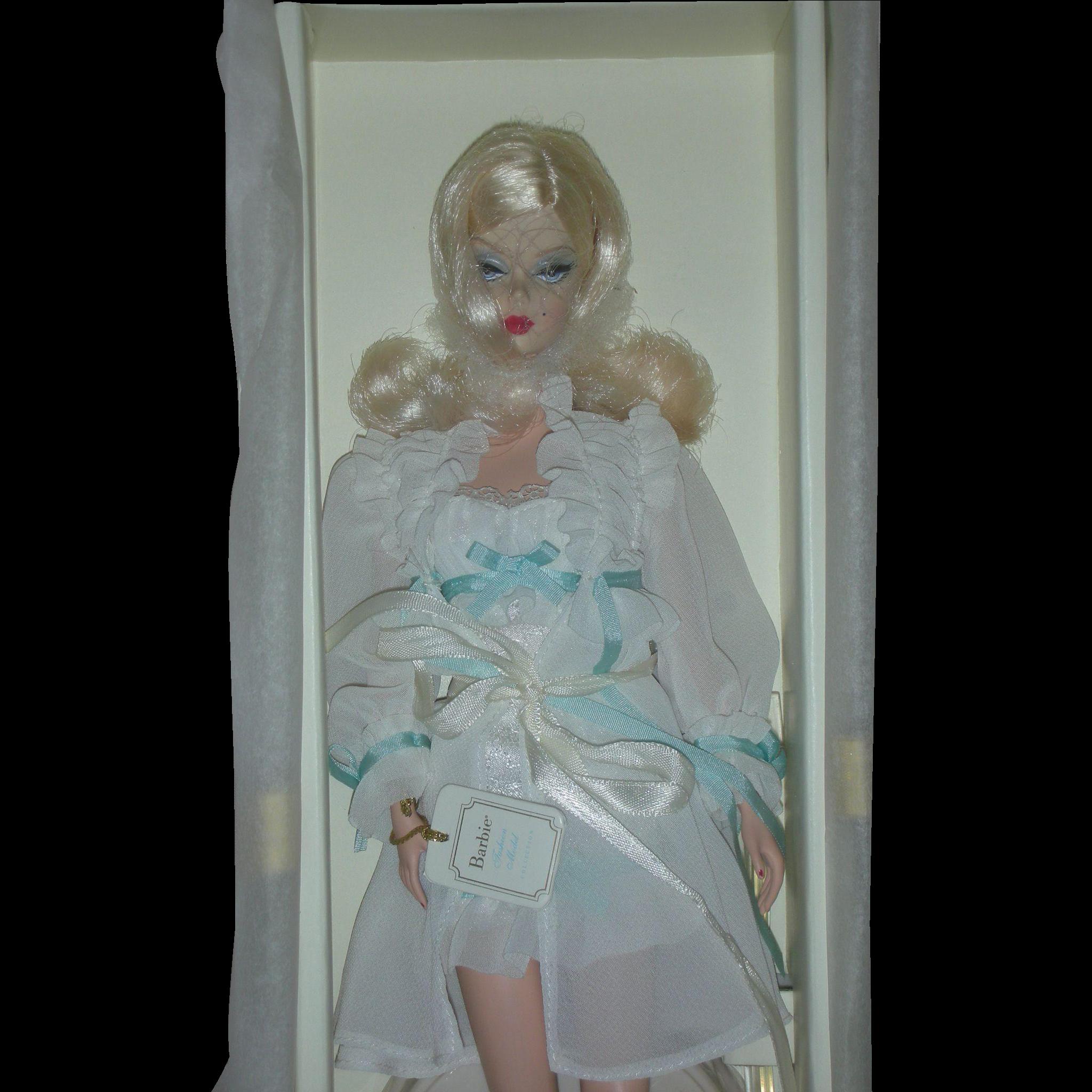 Barbie Silkstone Doll The Ingenue Mint in Box