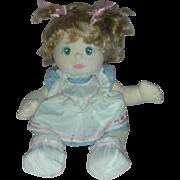 Vintage 1980s Mattel My Child Doll