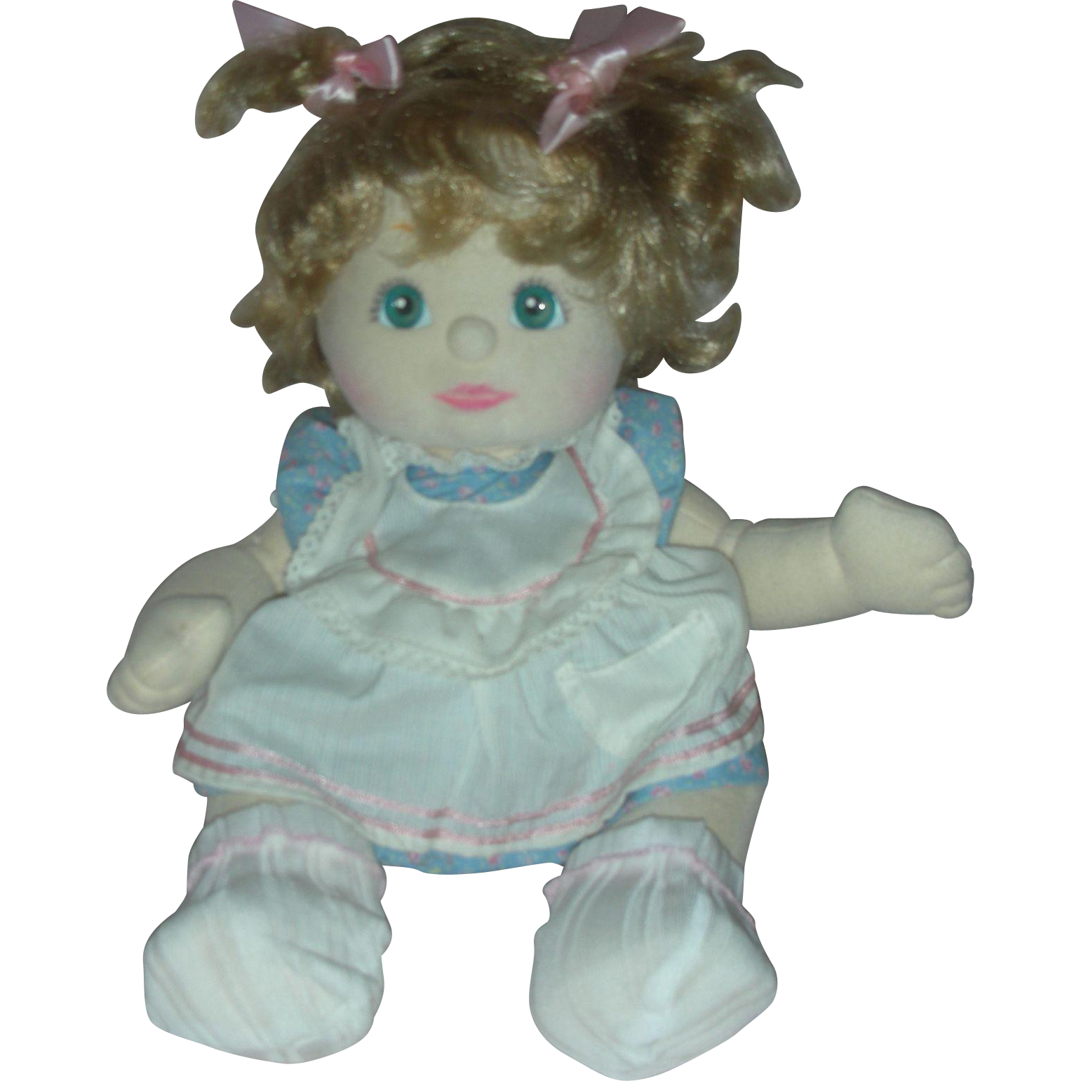 Vintage 1980s Mattel My Child Doll