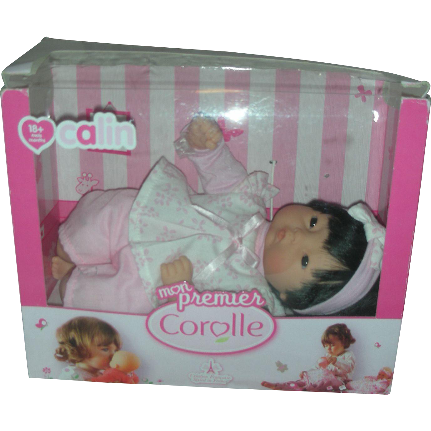 Corolle Mon Premier Calin Made in France Baby Doll NRFB