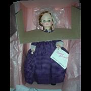 Vintage Madame Alexander Florence Nightingale RN Nurse Doll Mint in Box