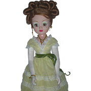 Madame Alexander Cissy Fashion Doll
