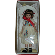 Betsy McCall 14 Inch Doll in Box by Robert Tonner Just Betsy