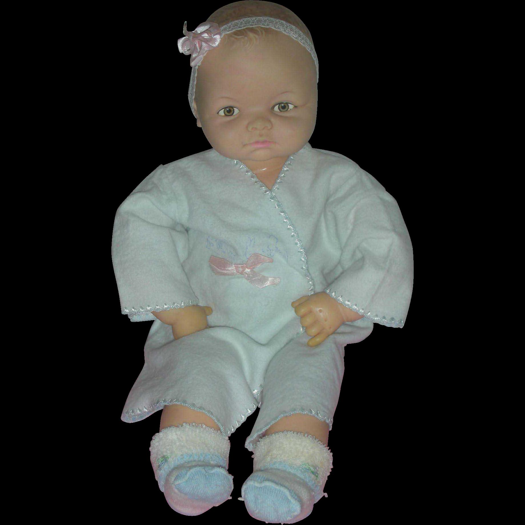 Vintage:Doll:Cameo:Miss Peep:Dolls:Baby
