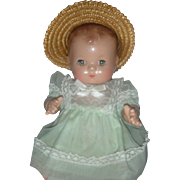 Vintage Effanbee Patsy Baby Composition Doll