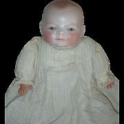 Grace S. Putnam Bye-Lo Bisque Baby Doll Bye Lo
