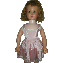 Vintage American Character Sweet Sue Play Pal Doll 32 inch Playpal