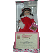 Vogue Holiday 50th Anniversary Christmas Ginny Doll Mint in Box