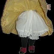 Rare Madame Alexander Flora McFlimsey 14 inch Doll 1953 only