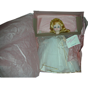 Vintage Madame Alexander Cinderella Doll Mint in Box #1546
