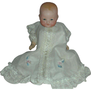 AM 8 inch German Dream Baby Bisque Doll All Composition Body Germany