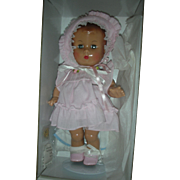 Vintage Effanbee Candy Kid Doll Mint in Box 12 inch
