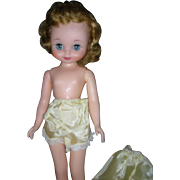 Vintage American Character 14 inch Betsy McCall Doll 1950's