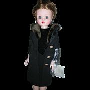 Madame Alexander Cissy Doll Lavenesque Yardley Fashion Doll