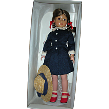 Effanbee Margaret American Child Doll Mint in Box