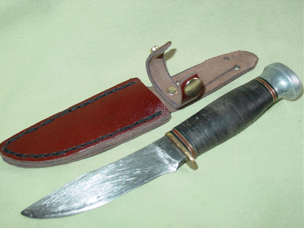marbles knife company gladstone michigan