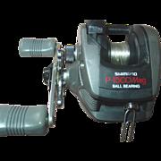 Shimano Bantam P-1500 Mag Fishing Reel Bait Casting Right Handed Ball Bearing