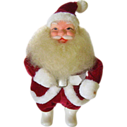 Vintage Harold Gale Santa Clause Doll