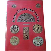 """Butter Prints and Molds"" Reference Guide"