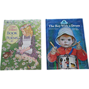 Eloise Wilkin Large Book Set