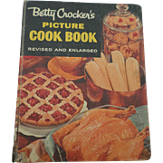 I959 Betty Crocker's Picture Cook Book