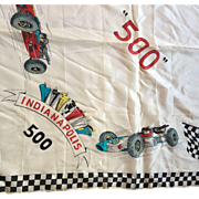 Indy 500 Woman's Scarf