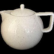 Sasaki Colorstone Birch Teapot
