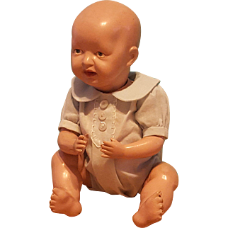 """Sweet Baby By Parson Jackson, Celluloid, 11"""""""
