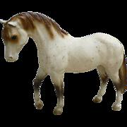 Vintage American Indian Pony Breyer Horse Mold # 64