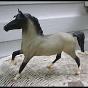 Breyer Classic Blue Roan Quarter Horse Horse