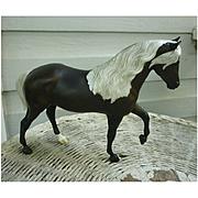 Rocky Mountain Horse Breyer Horse Mold # 61