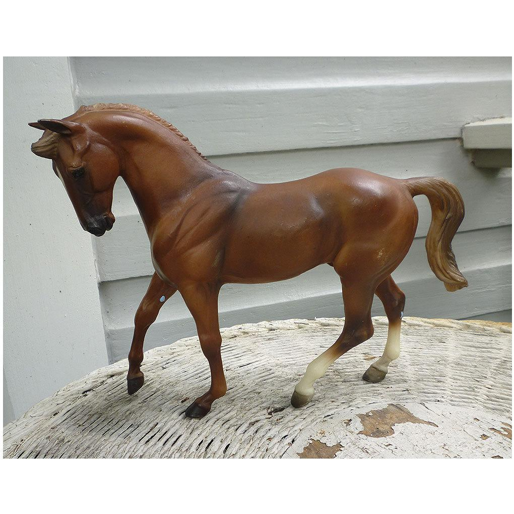 Big Ben Canadian Champion Show Jumper Breyer Horse