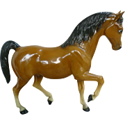 Vintage Bay Family Arabian Stallion Breyer Horse Mold # 7