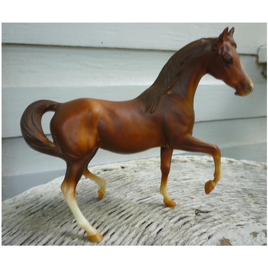 Breyer Classic Chestnut Arabian Mare