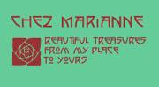 Chez Marianne logo
