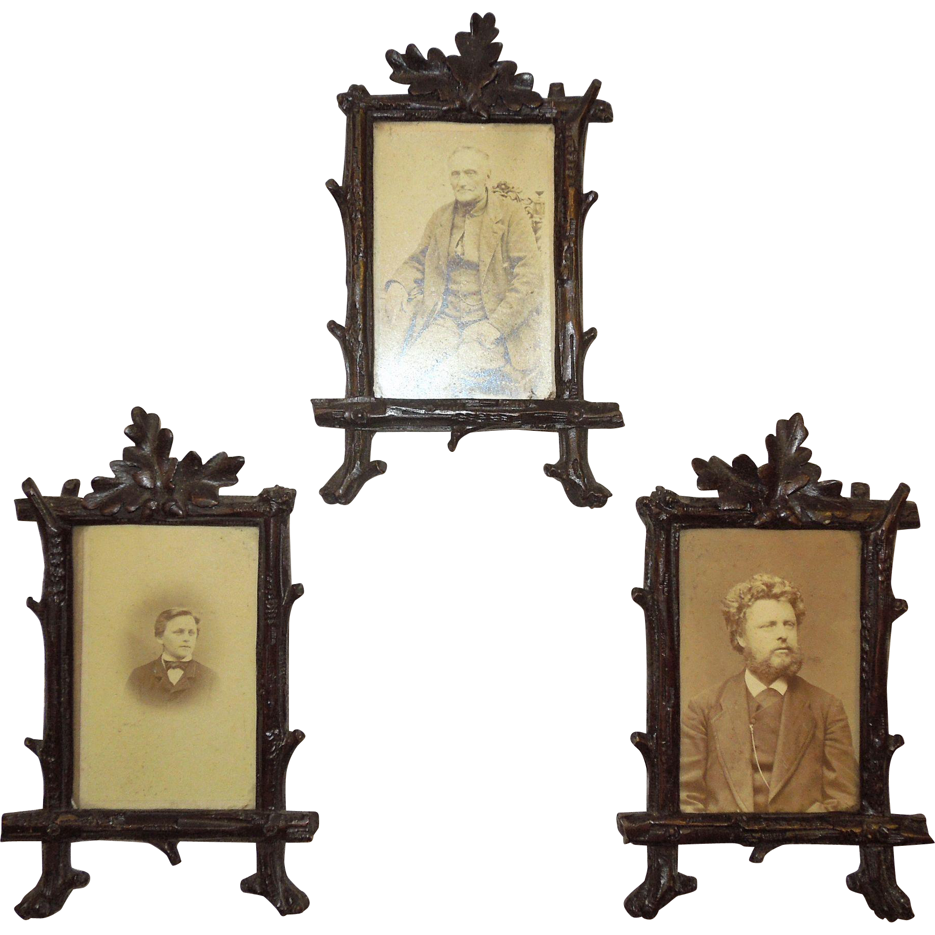 Group Of Frames 37