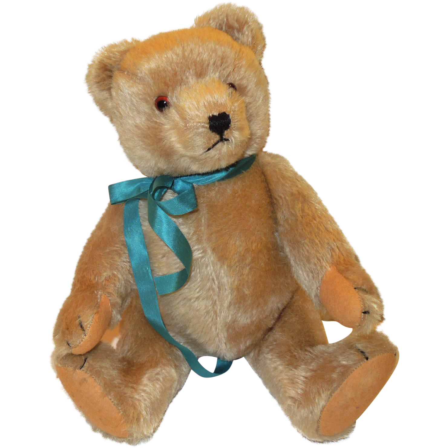 Vintage 14 Quot Steiff Teddy Bear From Chippewalakeantiques On