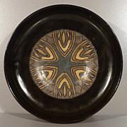 Quimper Art Pottery - Vintage Odetta Faience Bowl