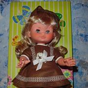 DANILA by Zanini & Zambelli  Doll *NRFB