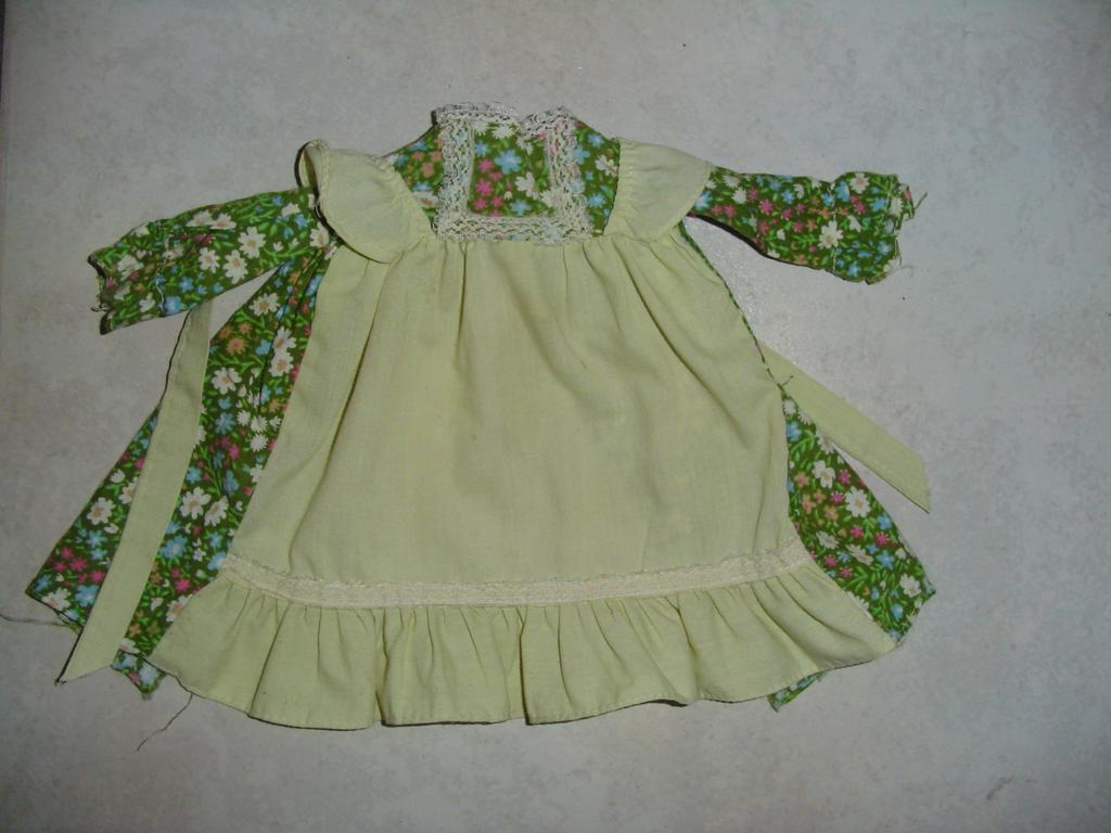 Knickerbocker  Holly Hobbie - Amy - Dress